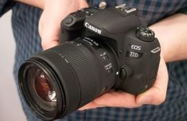 Datascrip Luncurkan Seri Canon EOS 77D dan EOS 800D