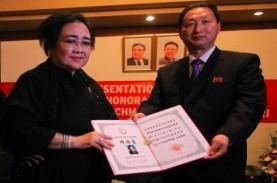 Rachmawati Soekarnoputri akan Kunjungi Korut, Bertemu…
