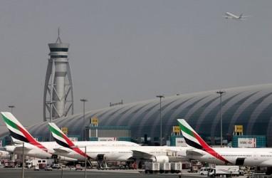 Sehari, Emirates Terbang 2 Kali ke Bali. Ini Efek bagi Sektor Wisata