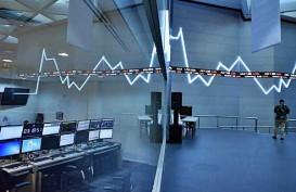 TRANSAKSI SAHAM: Investor Asing Catat Net Sell Rp517,33 Miliar