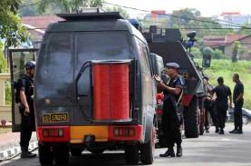 4 Penembak Pelaku Teror di Markas Polda Sumut Naik…