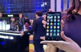 Galaxy S8 Laris Manis di Pasar, Samsung Cetak Rekor Laba Usaha