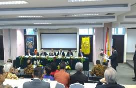 Disertasi Hariyadi Sukamdani : Kebijakan Tenaga Kerja Turunkan Daya Saing