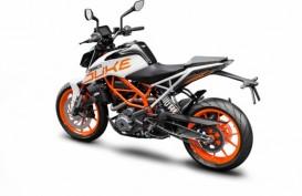 PASAR MOTOR PREMIUM: KTM Boyong Duke 390 ke Indonesia