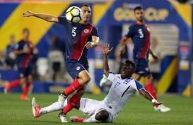 Hasil Gold Cup: Kosta Rika & Kanada Buka Kemenangan