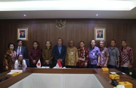 Kontrak Sistem Pengolahan Limbah Terpusat Zona 1 Jakarta Ditandatangani