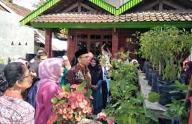 Tancab Gas di Sumbawa Sukses Dukung Ketahanan Pangan