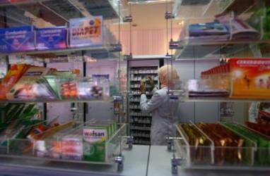 PERMINTAAN OBAT : Margin Industri Farmasi Minim