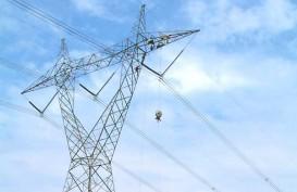 RASIO ELEKTRIFIKASI : PLN Kebut Transmisi di Sumatra