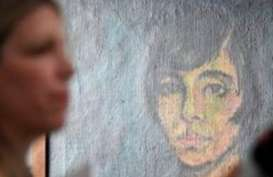 Karya-karya Seni Era Nazi Akan Dipamerkan ke Publik