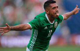 Hasil Gold Cup: Meksiko, Jamaika Raup 3 Poin