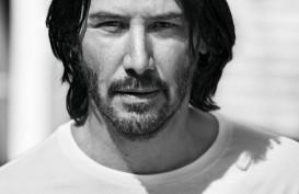 Keanu Reeves Ternyata Punya Pengalaman Buruk dengan Hantu