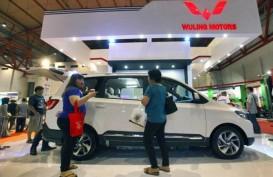 Diresmikan Wapres Jusuf Kalla, Wuling Motors Mulai Produksi Massal