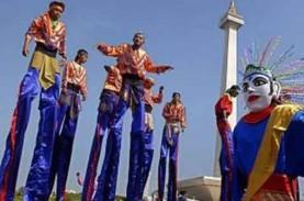 Menakar Sektor Pariwisata Jakarta