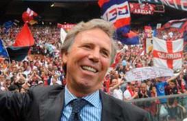 Pemilik Genoa Preziosi Segera Jual Klub