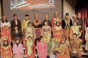 Paduan Suara Indonesia Raih Gelar Juara di Austria