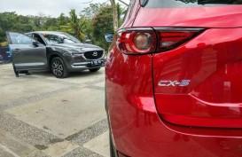 Sedang Digandrungi, Stok Mazda CX-5 Terbatas
