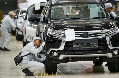 PASAR SUV : Mitsubishi Lebarkan Cengkeraman si Petualang