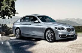 SEDAN PREMIUM : BMW Luncurkan Generasi Ketujuh Seri 5