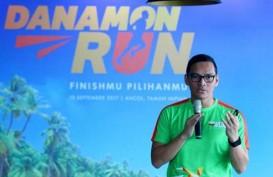 Danamon Run Gelar Lomba Lari dengan Konsep Berbeda