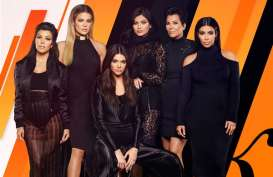 "E! Berencana Akhiri ""Keeping Up with the Kardashians"""