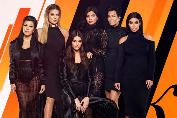Keeping Up With The Kardashian season 12 - Istimewa
