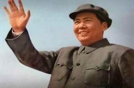 Tulisan Tangan Mao Zedong Laku US$903.066. Penjual…