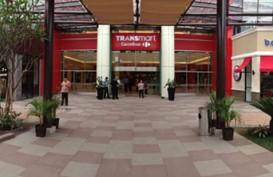 Dishub Mataram: Pintu Parkir Transmart Picu Kemacetan