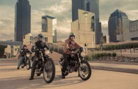 Cleveland CycleWerks Hadir di Indonesia