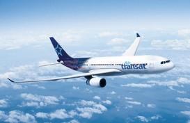 Air Transat Borong 10 Unit A321LR