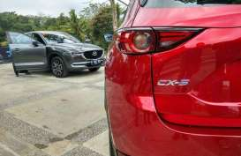 Kebisingan Mazda CX-5 Generasi Kedua Diklaim Menurun