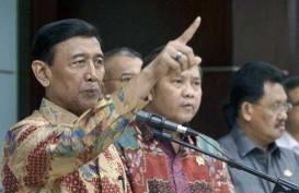 PERPPU ORMAS : Wiranto: Menyelamatkan Kehidupan Bernegara