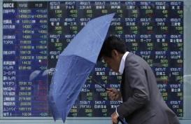 Indeks MSCI Asia Pacific Siap Catat Pekan Terbaik