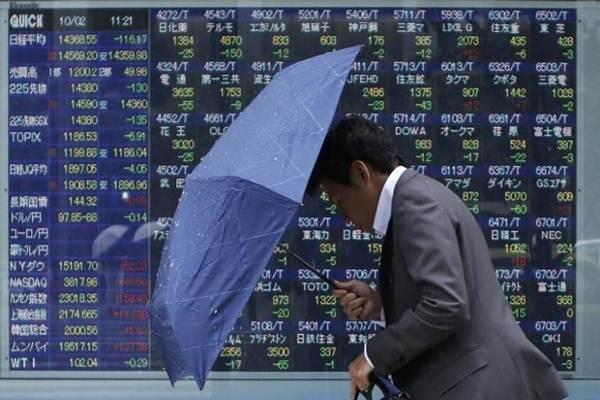 MSCI Asia Pacific - Reuters