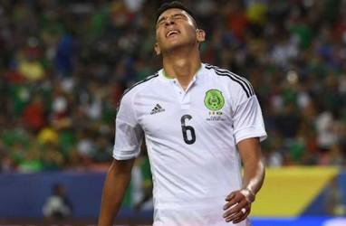Hasil Gold Cup: Meksiko vs Jamaika 0-0, Tertunda ke 8 Besar