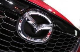 Mazda Produksi SUV Tujuh Penumpang, Persaingan Akan Makin Panas
