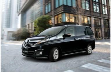 Pasar MVP : Mazda Tak Tergiur Main Agresif