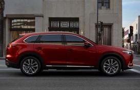 Mazda CX-9 Masuk Indonesia Tahun Depan