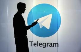TELEGRAM DIBLOKIR: 11 DNS Telegram Diputus