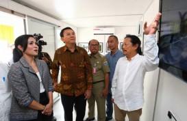 UNDANG-UNDANG ARSITEK: Payung Pelaku di Indonesia