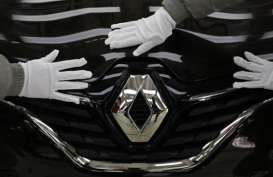 Kinerja Tahunan Aliansi Renault-Nissan Naik 16%