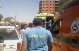 Dua Turis Asal Jerman Tewas Ditusuk Saat Melancong di Mesir