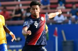 Hasil Gold Cup: Kosta Rika, Kanada, Honduras ke 8 Besar