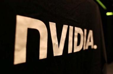 Nvidia Luncurkan GeForce 10 Series
