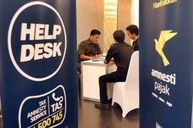 Perppu Akses Informasi Keuangan Naikkan Status Indonesia