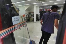 RITEL MODERN : Tantangan Usai Era 7-Eleven