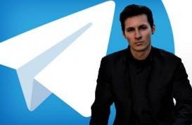 PEMBLOKIRAN TELEGRAM : Perintah Datang dari Trunojoyo