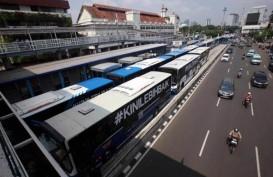 MANAJEMEN TRANSPORTASI JAKARTA : Pembatasan Kendaraan Pribadi Dikaji