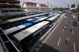 MANAJEMEN TRANSPORTASI JAKARTA : Pembatasan Kendaraan…