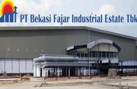PENJUALAN LAHAN SEMESTER I/2017: Bekasi Fajar (BEST) Jual 22 Ha Lahan Industri